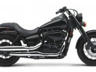 Honda VT 750C Shadow Phantom